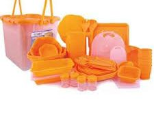 فروش انواع محصولات پلاستیکی کامل