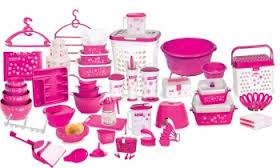 قیمت خرید محصولات پلاستیکی جهیزیه