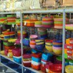 محصولات پلاستیکی ارزان