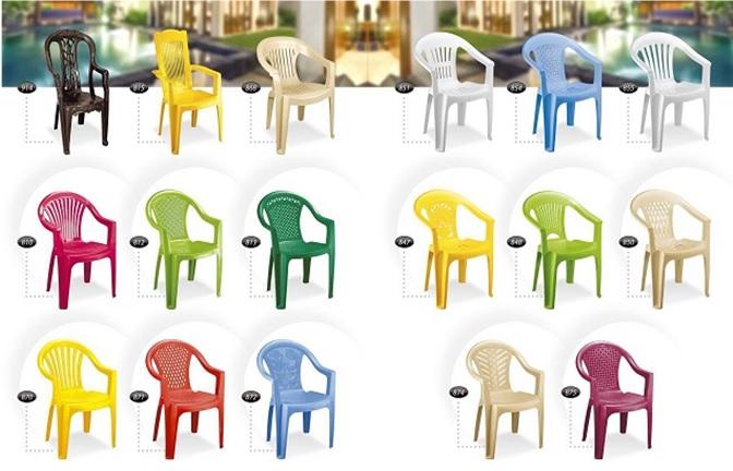 توزیع عمده صندلی پلاستیکی