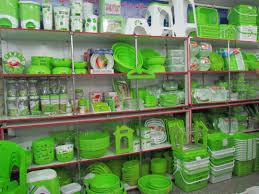 بزرگترین تولیدی محصولات پلاستیکی خانه