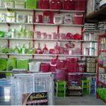فروش عمده محصولات پلاستیکی حراجی