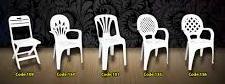 صندلی صبا پلاستیک