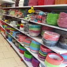 مرکز پخش محصولات پلاستیکی ارزان