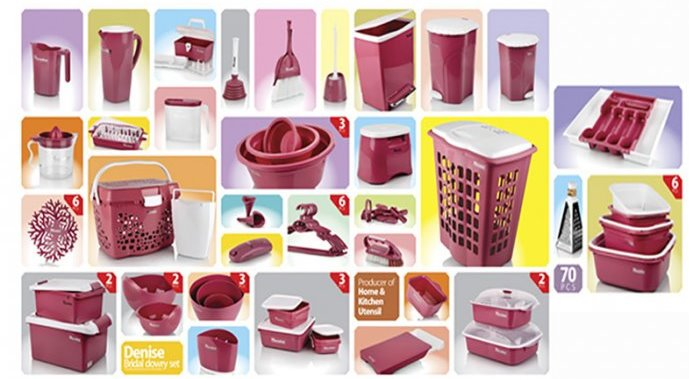 خش عمده محصولات پلاستیکی حراجی