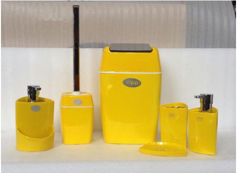 محصولات بهداشتی پلاستیکی شیک