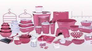 محصولات پلاستیکی مقصودی