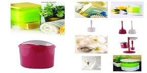 عرضه محصولات پلاستیکی بهداشتی