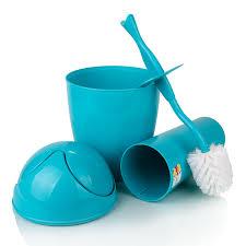 کالای بهداشتی پلاستیکی دستشویی