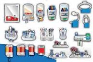لوازم پلاستیکی بهداشتی دستشویی