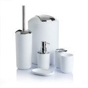 لوازم بهداشتی پلاستیکی دستشویی