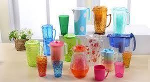 تولید انواع سرویس پلاستیک بهداشتی کشور