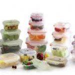خرید پستی سرویس پلاستیک بهداشتی