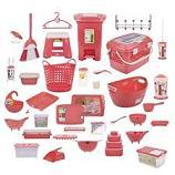 سرویس های پلاستیکی بهداشتی آشپزخانه