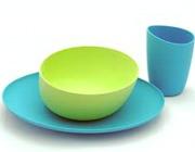 ظروف پلاستیکی رنگی و مرغوب