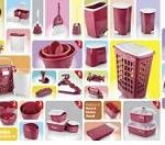 ظروف پلاستیکی بهداشتی آشپزخانه