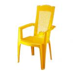 صندلی های پلاستیکی شیک رنگی