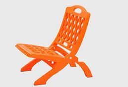 صندلی پلاستیکی تاشو کوچک