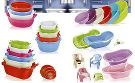 ظروف پلاستیکی شیک