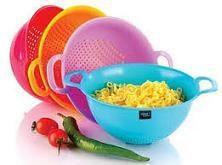 ظروف پلاستیکی آشپزخانه