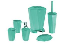 اکسسوری های بهداشتی پلاستیکی جهیزیه