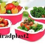انواع ظروف پلاستیکی تهران