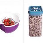 محصولات پلاستیکی آشپزخانه