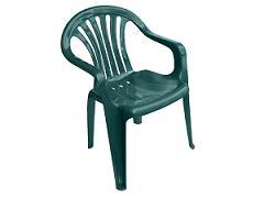 انواع گوناگون صندلی پلاستیکی