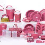 فروش عمده ظروف پلاستیکی