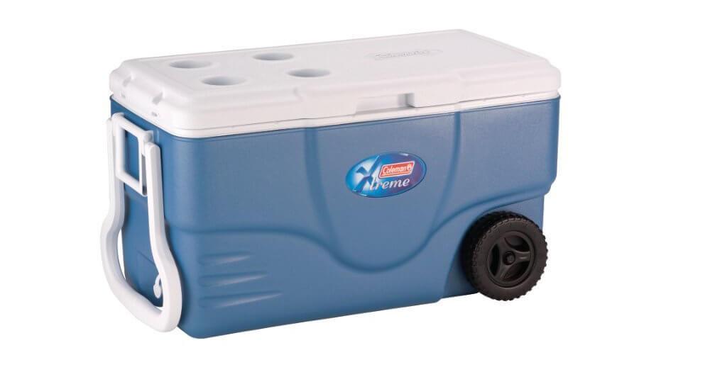 قیمت یخدان پلاستیکی