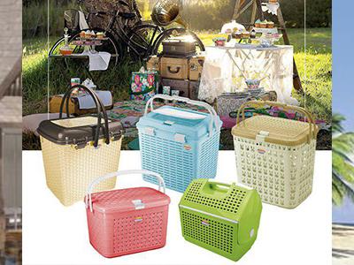 نمایندگی فروش ظروف پلاستیکی