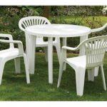 فروش صندلی باغی