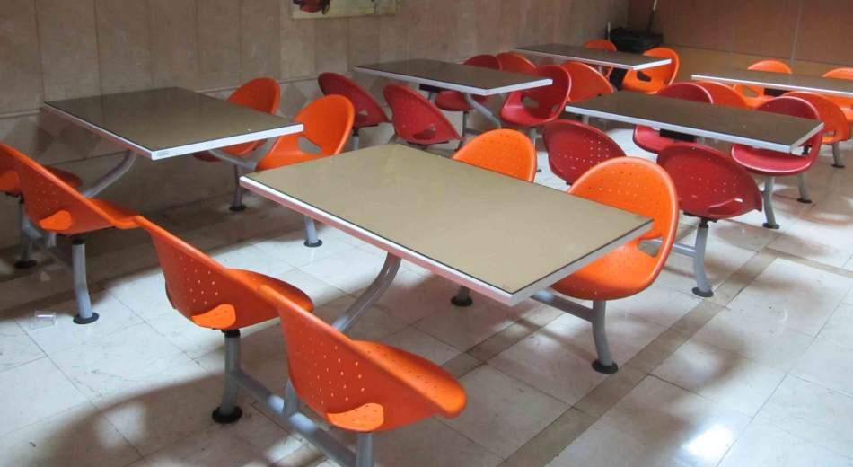 تولیدی صندلی پلاستیکی
