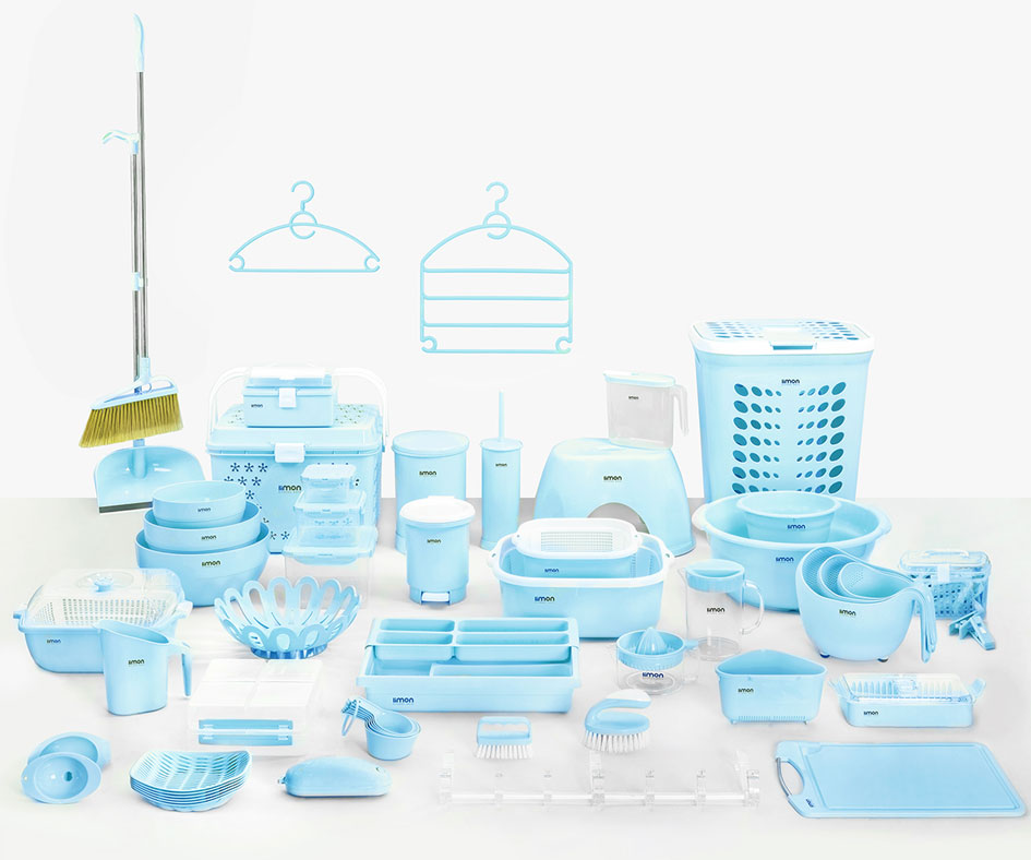 خرید لوازم آشپزخانه پلاستیکی