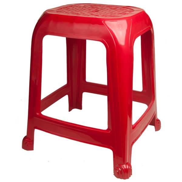 فروش چهارپایه پلاستیکی