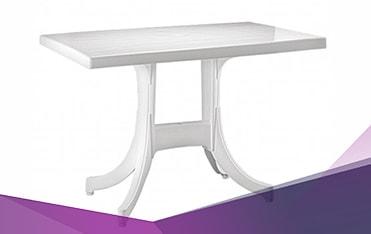 صادرات میز پلاستیکی طلوع