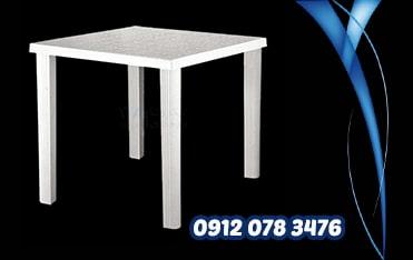 میز پلاستیکی ایرانی