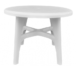 فروشنده میز پلاستیکی